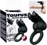 Taurus Duplamotoros péniszgyűrű