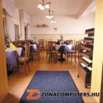 3M Szennyfogó szőnyeg, 0.6x0.9m, 3M Normad Aqua, szürke-fekete (U3M4500)