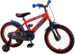 E & L Cycles Spiderman 16