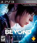 Sony Beyond Two Souls (PS3) Játékprogram