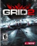 Codemasters GRID 2 (PC) Játékprogram