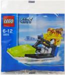LEGO City - Harbour Jetski (30015)