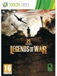 Slitherine History Legends of War (Xbox 360) Játékprogram