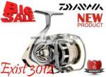 Daiwa Exist 3012