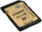 Kingston SDXC Ultimate 64GB UHS-I Class 10 SDA10/64GB
