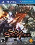 Sony Soul Sacrifice (PS Vita) Software - jocuri