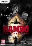 Reef Entertainment Rambo The Video Game (PC) Játékprogram