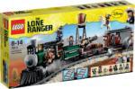 LEGO Lone Ranger - Constitution vonat üldözés 79111