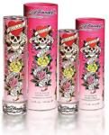 ED HARDY by Christian Audigier Original for Her EDP 100ml Tester