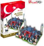 CubicFun Catedrala Sofia (MC134h) Puzzle