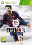 Electronic Arts FIFA 14 (Xbox 360) Játékprogram