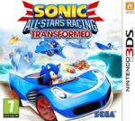 SEGA Sonic & All Stars Racing Transformed (Nintendo 3DS)