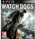 Ubisoft Watch Dogs (PS3) Játékprogram