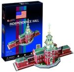 CubicFun Indipendence Hall (C120H) Puzzle