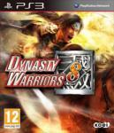 Koei Dynasty Warriors 8 (PS3) Játékprogram