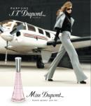 S.T. Dupont Miss Dupont EDP 75ml Tester