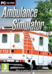 UIG Entertainment Ambulance Simulator (PC) Játékprogram