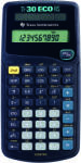 Texas Instruments TI-30 ECO RS (TI000881) Калкулатори