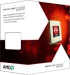 AMD X6 FX-6350 3.9GHz AM3+ Processzor