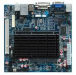 MICPUTER ITX-M25E21A Дънни платки