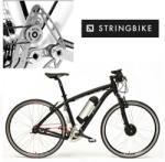 StringBike eCross 28 Kerékpár