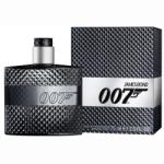 James Bond 007 James Bond 007 EDT 75ml Tester