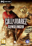 Ubisoft Call of Juarez Gunslinger (PC)