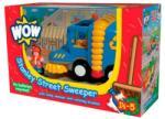 WOW Toys Masina Curatenie Stanley (W10160)