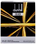 Dunhill Black EDT 100ml Tester Парфюми