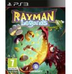 Ubisoft Rayman Legends (PS3) Játékprogram