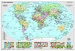 Stiefel Duo könyöklő A Föld országai Gyermek-világtérkép