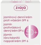 Ziaja Jázmin 50+ ránctalanító nappali krém 50ml