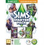 Electronic Arts The Sims 3 Starter Pack (PC) Játékprogram
