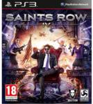 Deep Silver Saints Row IV (PS3) Software - jocuri