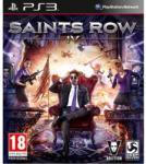 Deep Silver Saints Row IV (PS3) Játékprogram
