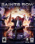 Deep Silver Saint's Row IV (PC) Software - jocuri