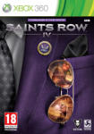 Deep Silver Saints Row IV (Xbox 360) Játékprogram