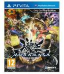 Rising Star Games Muramasa Rebirth (PS Vita) Játékprogram