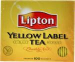 Lipton Ceai Lipton Negru (010505) - viamond