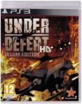 Rising Star Games Under Defeat HD [Deluxe Edition] (PS3) Játékprogram