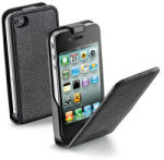 Cellular Line Flap Essential iPhone 4/4S FLAPESSENIPHONE4