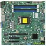 Supermicro X10SLL-F Alaplap