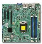 Supermicro X10SLM+-L Alaplap