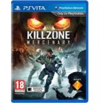 Sony Killzone Mercenary (PS Vita) Játékprogram