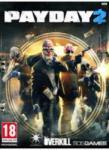 505 Games Payday 2 (PC) Software - jocuri