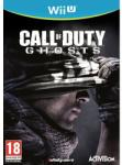 Activision Call of Duty Ghosts (Wii U) Software - jocuri