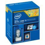 Intel Core i5-4670K 3.4GHz LGA1150 Processzor