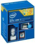 Intel Core i7-4770 Quad-Core 3.4GHz LGA1150 Processzor