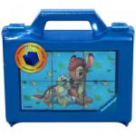 Ravensburger Állatok 6 db-os táskás puzzle