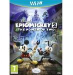 Disney Epic Mickey 2 The Power of Two (Wii U) Játékprogram